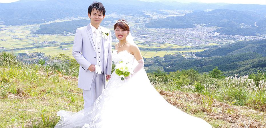 結婚式場 岩手県